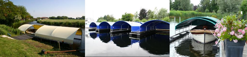 Genius Boathouse